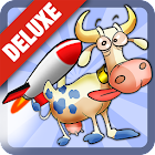 Wacky Cows Deluxe icon