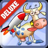 Wacky Cows Deluxe