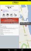 Screenshot of Haines yellowone.com