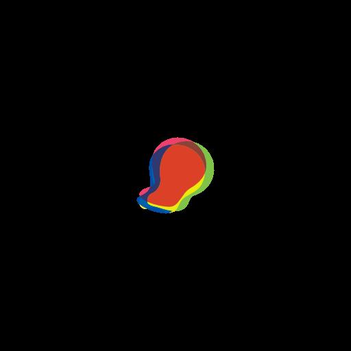 娛樂必備App|radiobubble LOGO-綠色工廠好玩App