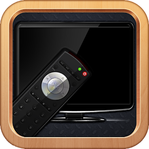 Galaxy S4 Universal Remote icon