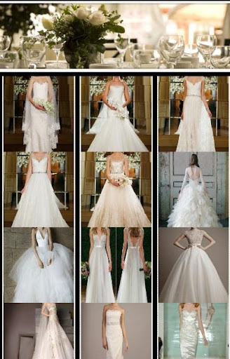 Wedding Dresses Designs