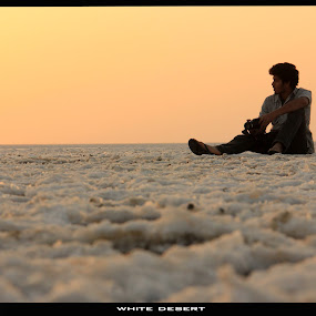 A Perfect Natural Shot!! by Yash Savla - People Portraits of Men