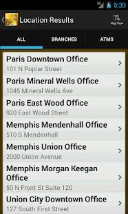 Commercial Bank Mobile Banking - screenshot thumbnail