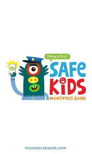 Safe Kids – Parental Control