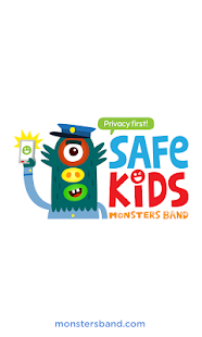 Safe Kids – Parental Control- screenshot thumbnail
