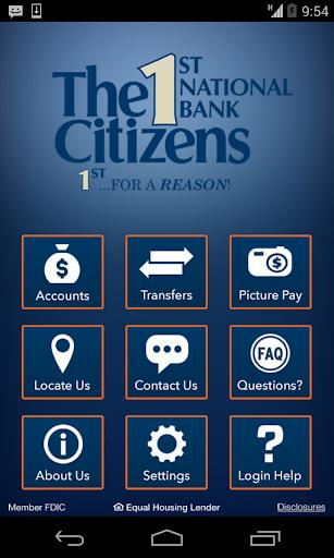 Citizens 1st National Bank