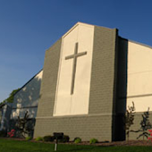 Messiah Lutheran Church