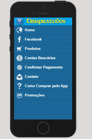 Tibiapratodos App