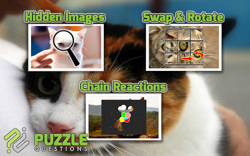 Free Kitty Cat Puzzle Games- screenshot thumbnail