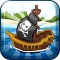 Pocket Pirates icon
