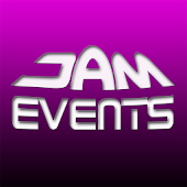 JAM Events -we have the stars!