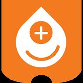 Sugar Sense - Diabetes App