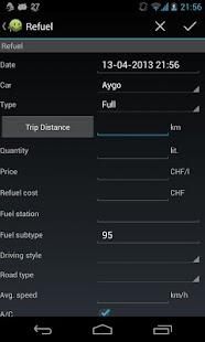My Cars Pro Key - screenshot thumbnail