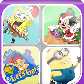 Kids Cartoon Memory Game