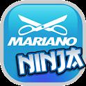 Mariano Ninja logo