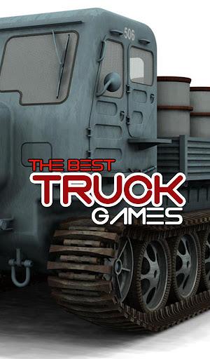 無料トラックゲーム