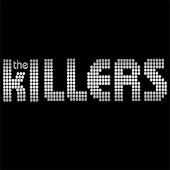 The Killers Live Wallpaper