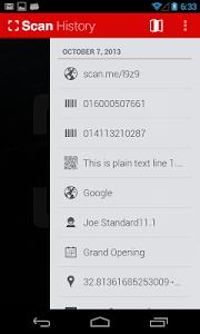QR Code Reader v2.3