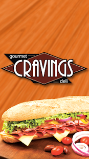 Cravings Gourmet Deli- screenshot thumbnail