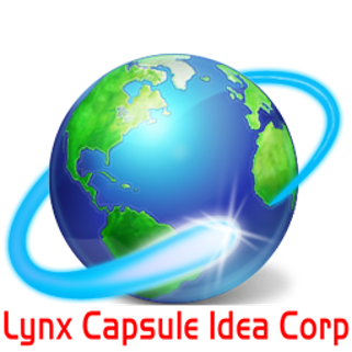 Lynx Capsule Idea Corp.. - screenshot