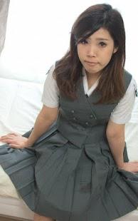 【ゆき】学生制服コスプレ写真集2|玩娛樂App免費|玩APPs