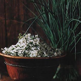 Herbs To Flavor Jasmine Rice Recipes.
