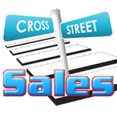 CrossStreet Sales POS <DEMO>
