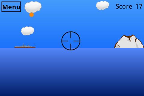 Sea Battle -... .- - - .-.. .