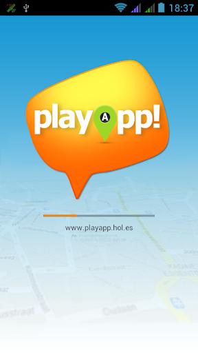 Playapp