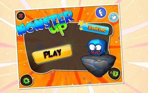Monster Up HD