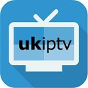 UK IPTV - Free LIVE TV icon
