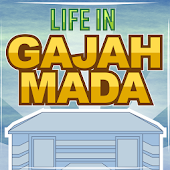 Life in Gajahmada