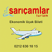 Flight Reservation Sariçamlar
