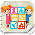 Kids Preschool Games ABC FREE icon