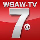 WSAW News icon