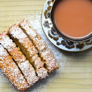 Raisin Tea Cake