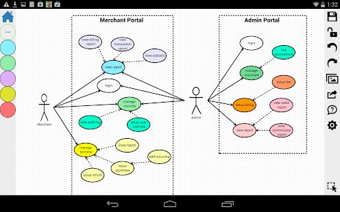 Drawexpress diagram android apps on google play drawexpress diagram screenshot thumbnail ccuart Choice Image