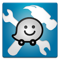 Waze Plus icon