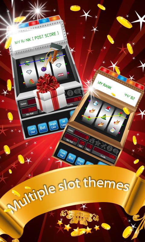 free seven slot machine