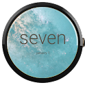 Textual Watch Face icon