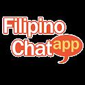 Filipino ChatApp - Pinoy Pinay icon