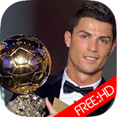 Ronaldo FREE Wallpapers HD