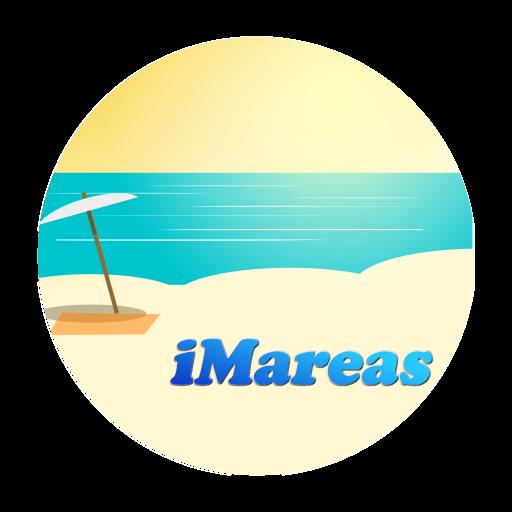 iMareas LOGO-APP點子