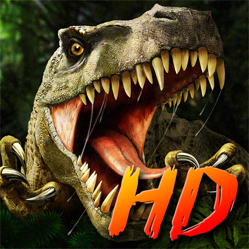Download Carnivores: Dinosaur Hunter HD