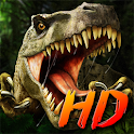 Carnivores: Dinosaur Hunter HD logo
