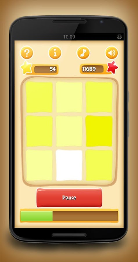Kolr - A Color Tapping Game- screenshot