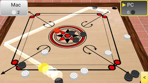 Carrom 3D 1.26 screenshots 2