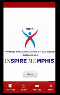 Inspire Memphis