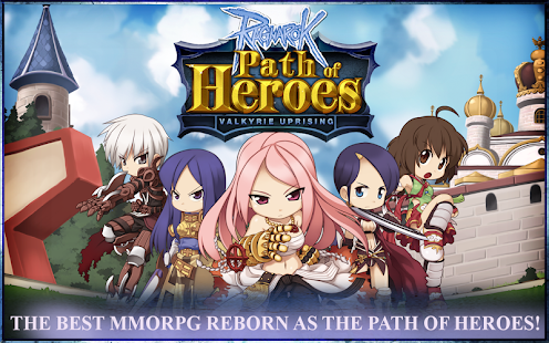 Ragnarok : Path of Heroes - screenshot thumbnail